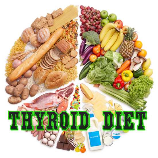 diet for hypo