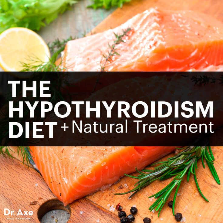 Hypothyroidism treatment